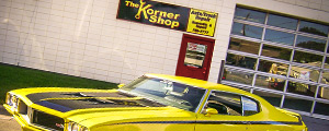 About The Kornershop Car Repair and Service for Kalispell